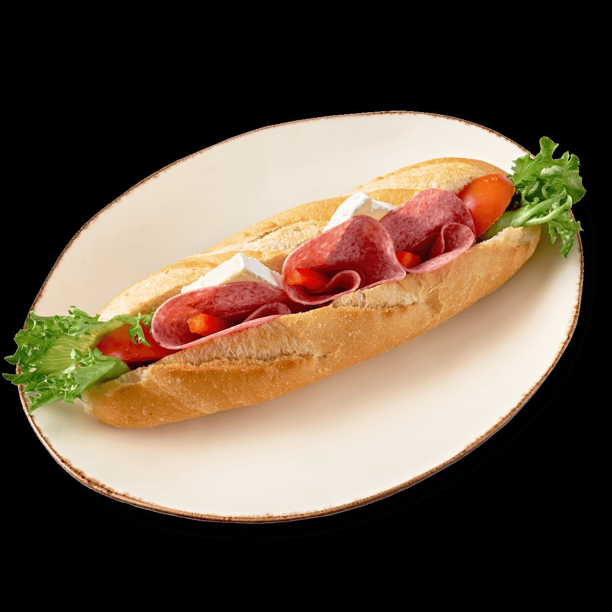 smorgasar-salami-brie-baguette